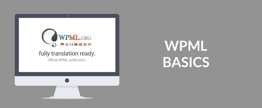 Getting Started with WPML