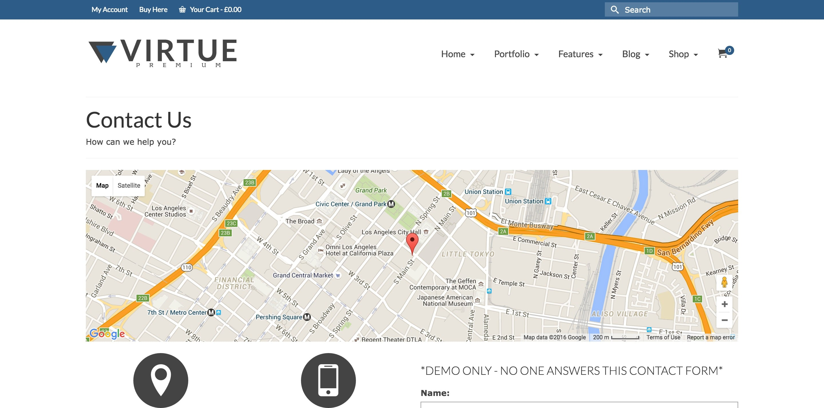 Retrieving Your Google Maps API Kadence Themes