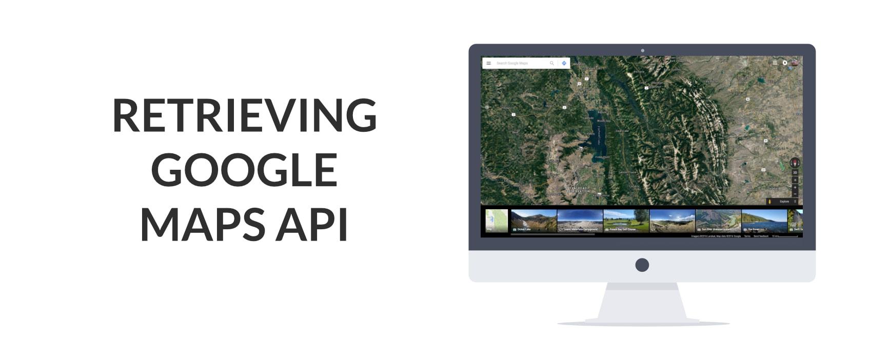 Retrieving Your Google Maps API - Kadence WP