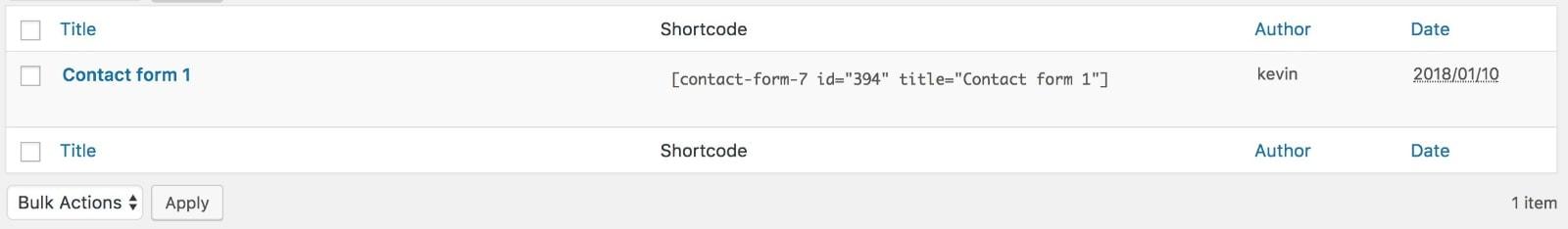 default-form