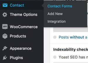 Contact-Form-Admin