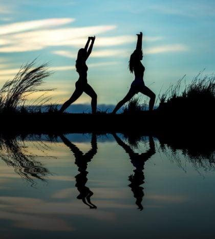 How to Build a Yoga Studio Website